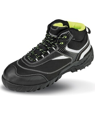 Result Workguard Work-Guard Blackwatch safety boot