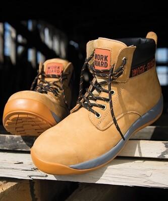 Result Workguard Strider safety boot