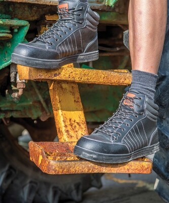 Result Workguard Stealth safety boot
