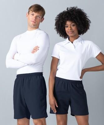Microfibre shorts