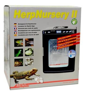 Lucky reptile Herp Nursery II - Inkubator