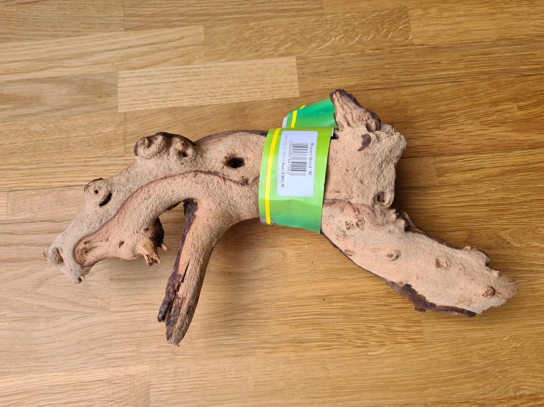 Lucky reptile Mopani Holz Medium