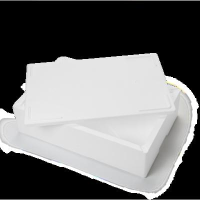 Styroporbox M 21 Liter
