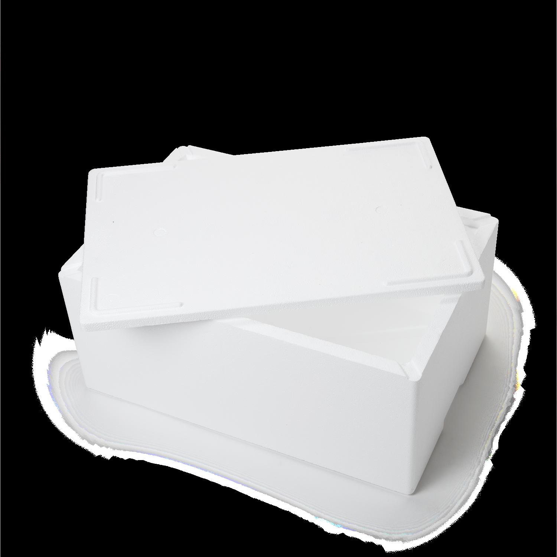 Styroporbox L 40 Liter