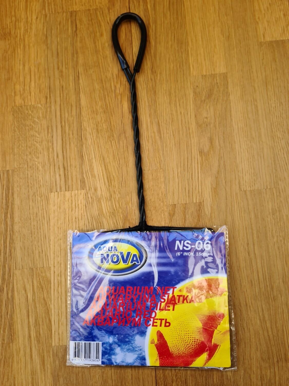 Fischfangnetz 15cm