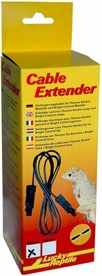 Lucky reptile Cable Extender 100cm