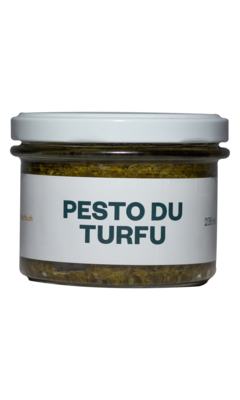 Pesto du Turfu