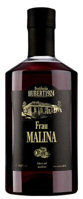 LIKER FRAU MALINA  25.0% VOL