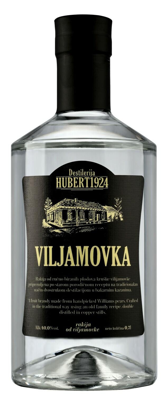 VILJAMOVKA 0.7L ALK 40.0% VOL