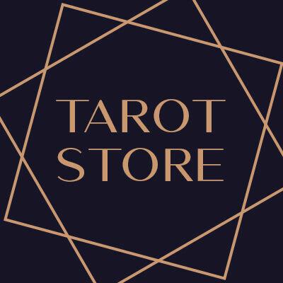 Магазин для тарологов и магов