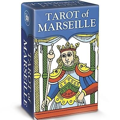 Мини Марсельское Таро