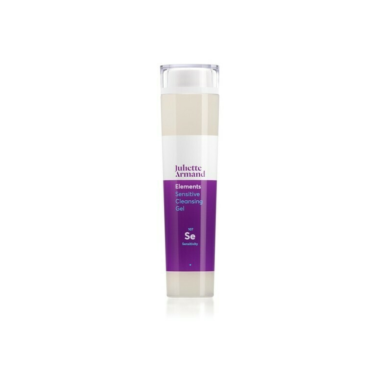 Juliette Armand Sensitive Cleansing Gel 210ml