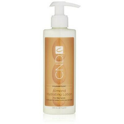 CND Almond Hydrating Lotion 236ml