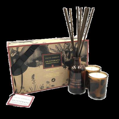Mini gift box rejuvenate
