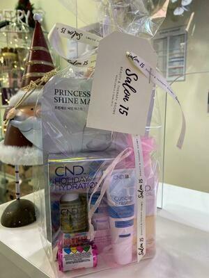 CND Nail & Hand Gift set