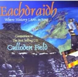 Culloden Field Companion Book