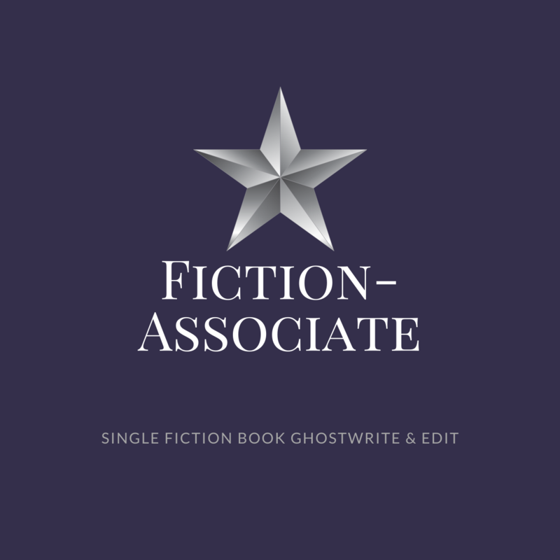 Fiction Ghostwriting- Associate Ghostwriter