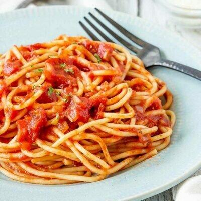 Spaghetti- Pasta