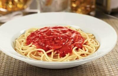 Spaghetti- Kids