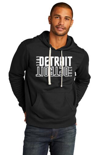 DETROIT 2 Hoodie Sweatshirt