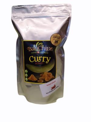 Curry Extrem Scharf