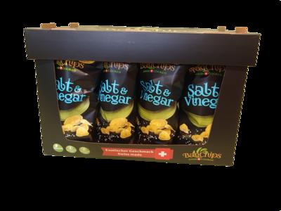Salt & Vinegar 20er Box