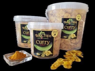 Curry scharf, 500g