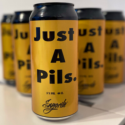 Just a Pils