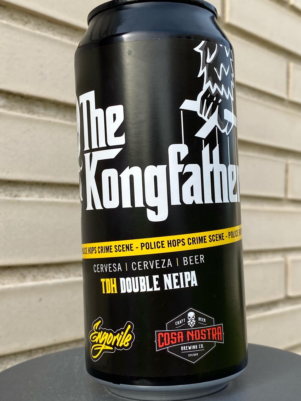 The Kongfathers
