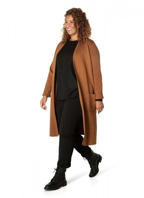 A000358 Mid Brown