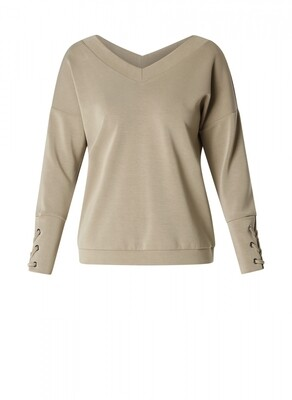 A000497 Taupe Grey