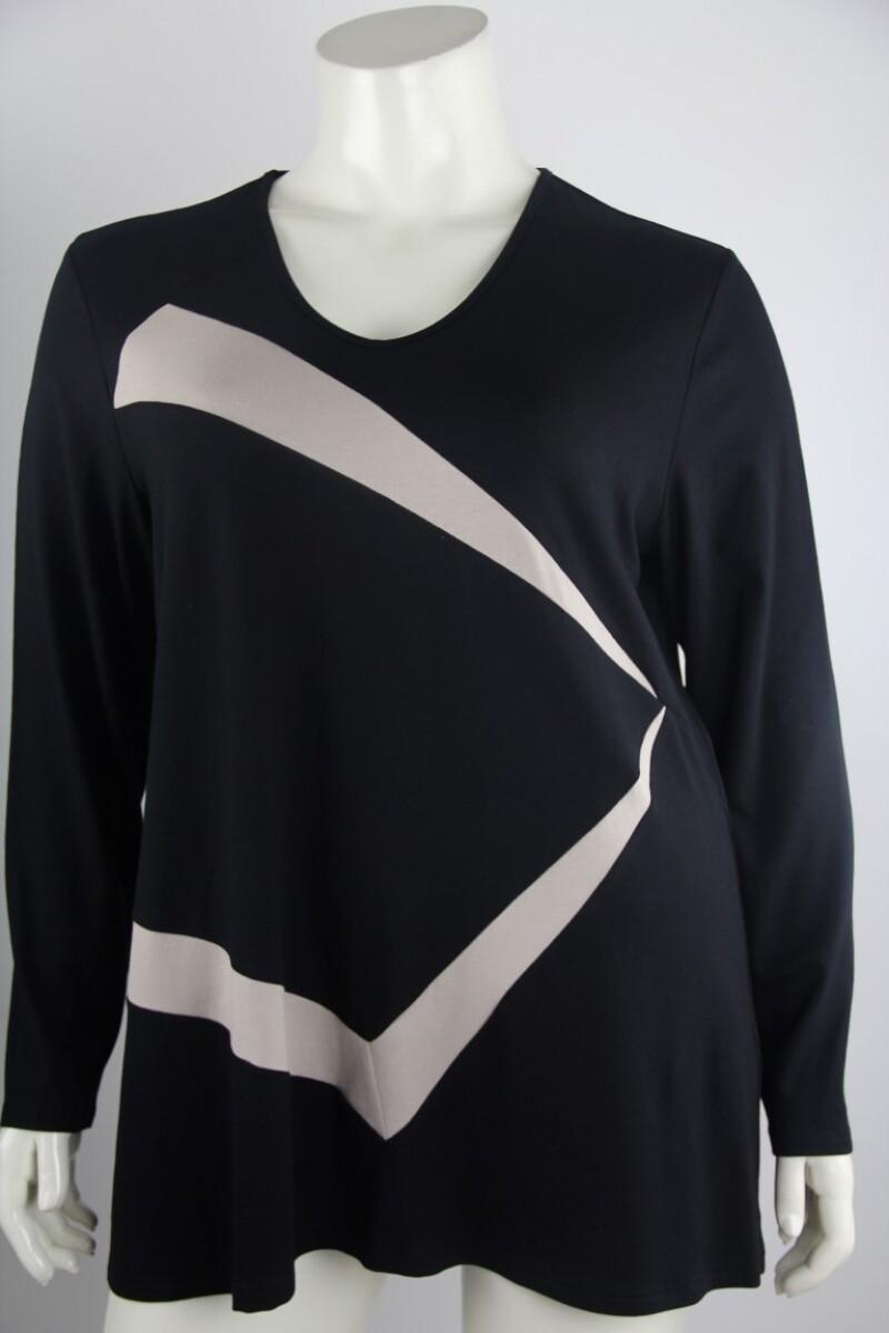 453-270 zwart