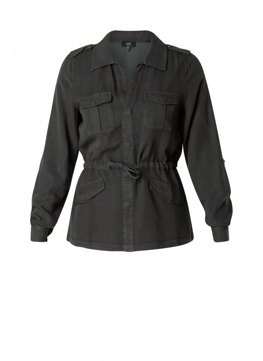 A000660 Washed Black