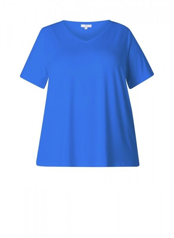 A39795 Bright Blue