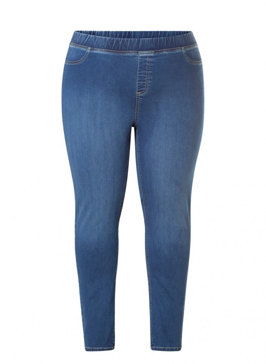 A27644 Mid Blue