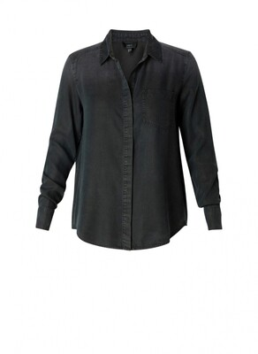 A000665 Washed Black