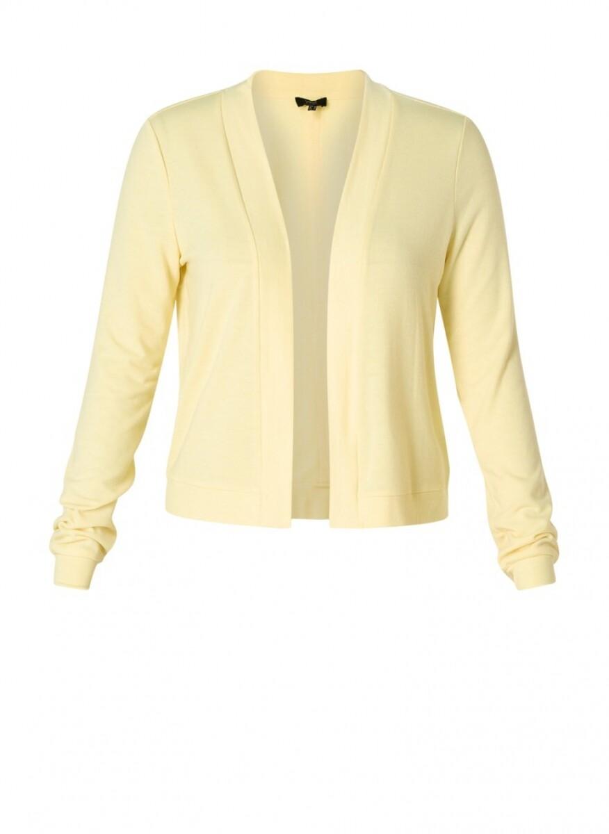 A000897 Lemonade Yellow