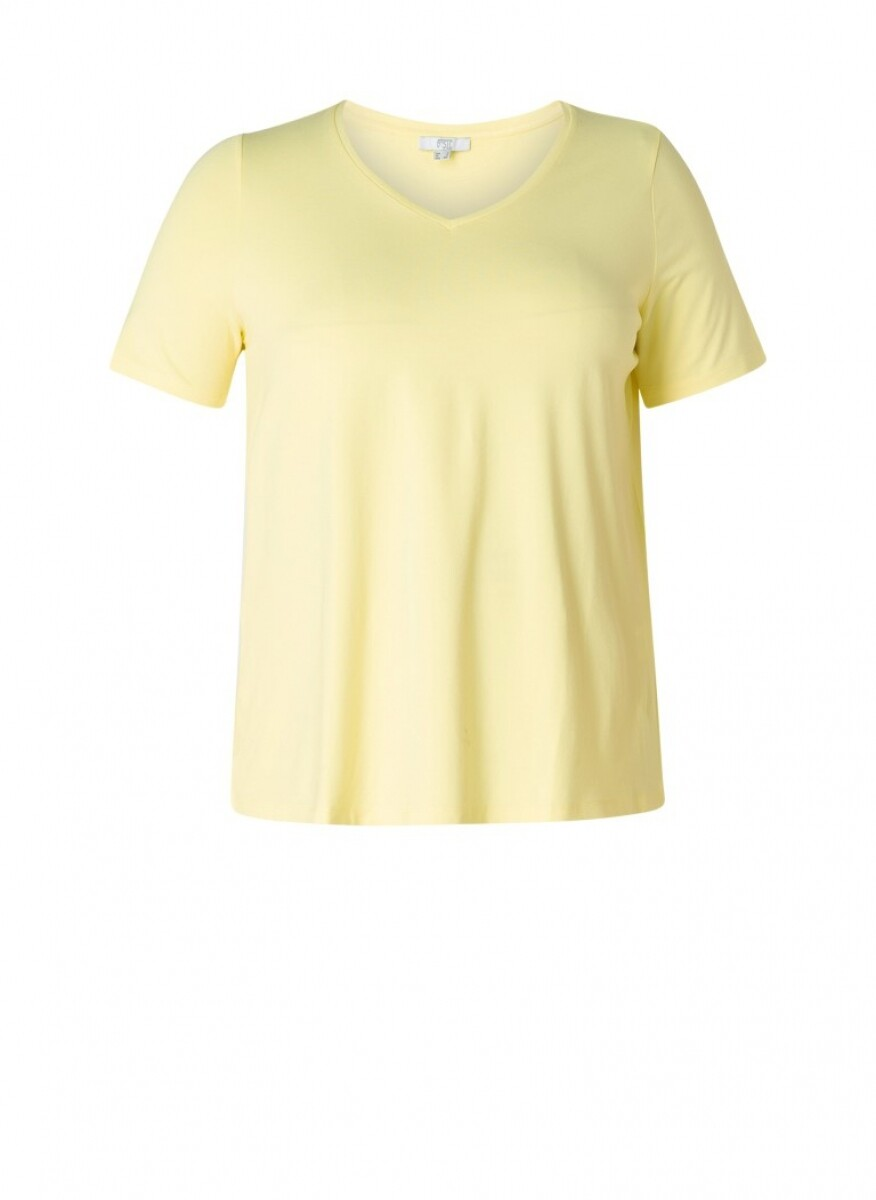 A39795 Lemonade Yellow