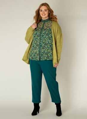 A002354 Olive Green