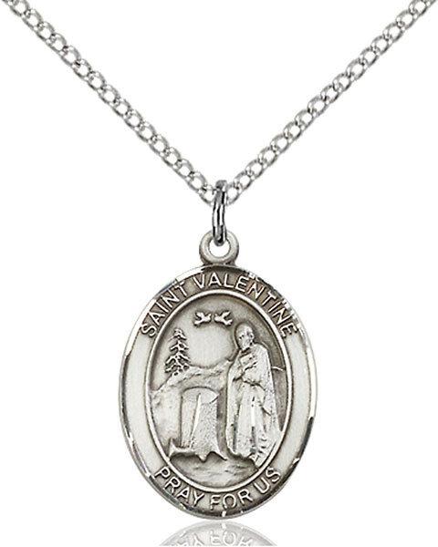 St. Valentine of Rome Pendant