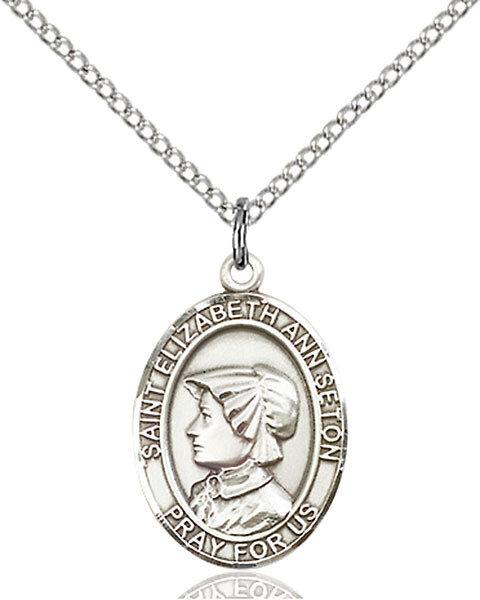 St. Elizabeth Ann Seton Pendant