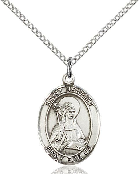 St. Bridget of Sweden Pendant