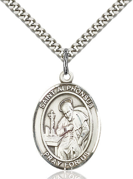 St. Alphonsus Pendant