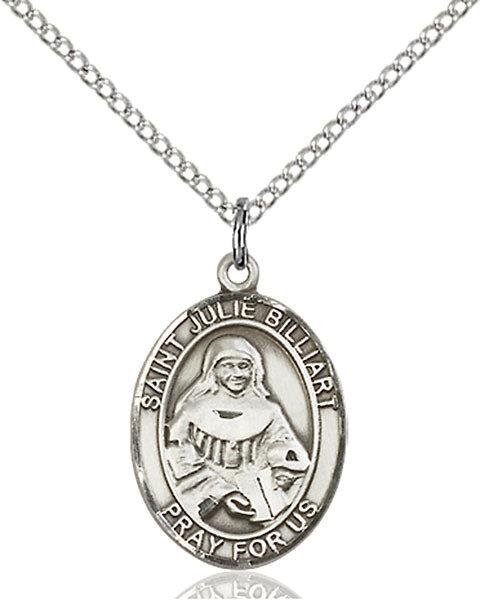 St. Julie Billiart Pendant