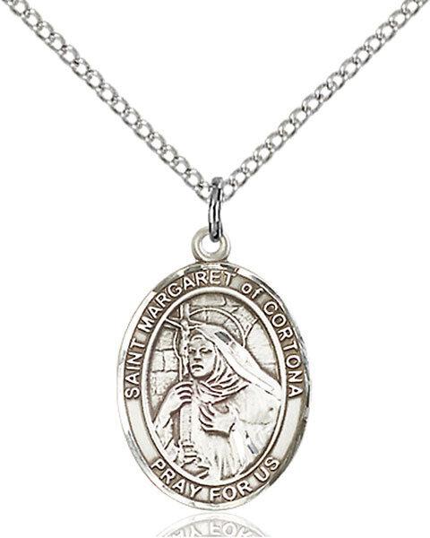 St. Margaret of Cortona Pendant