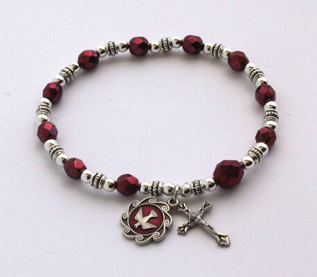 Children's Confirmation Bracelet