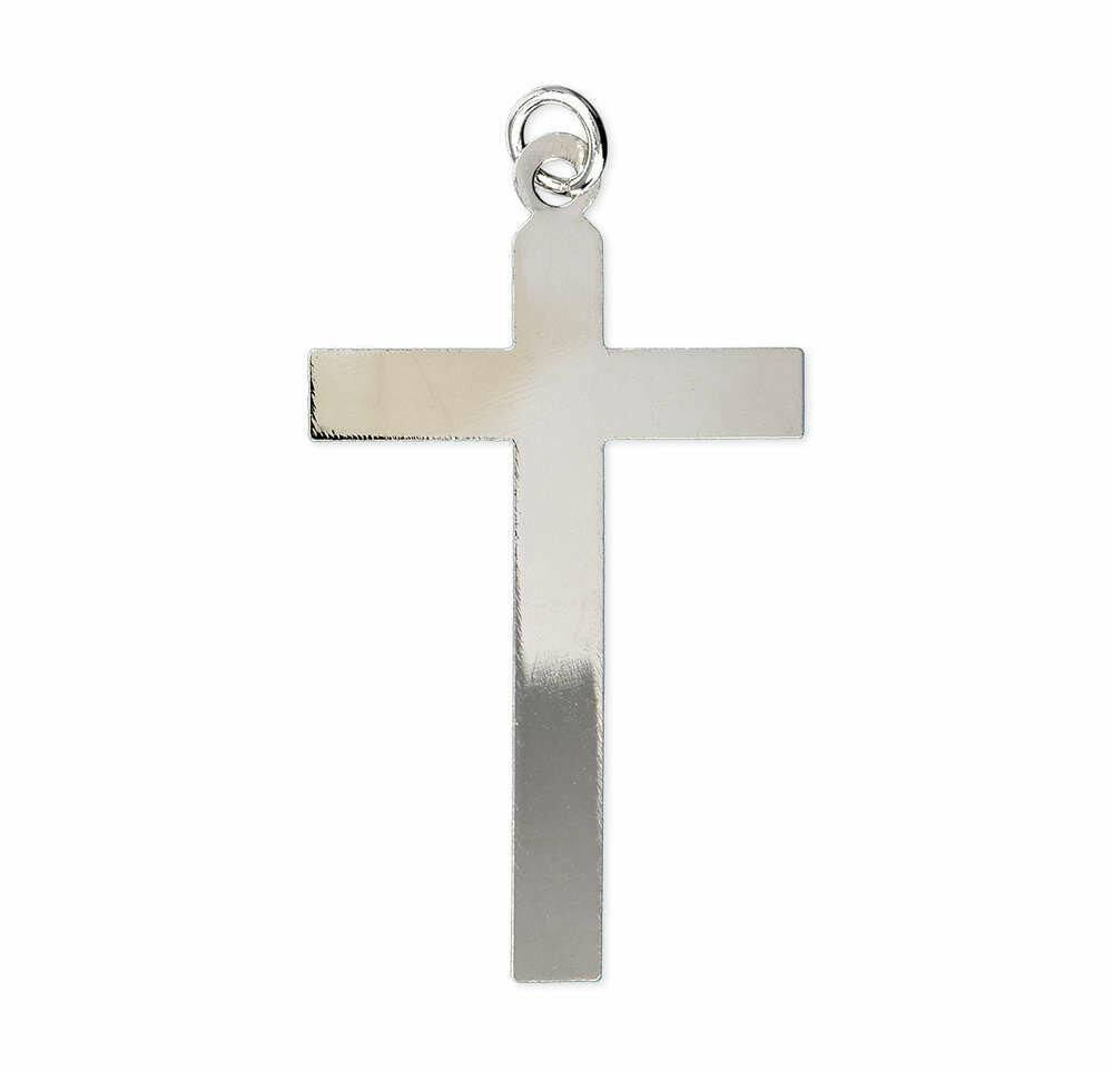 "2  1/4"" Metal Cross"