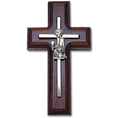 First Holy Communion Cross- Boy