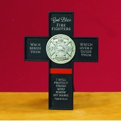 Firefighters Cross