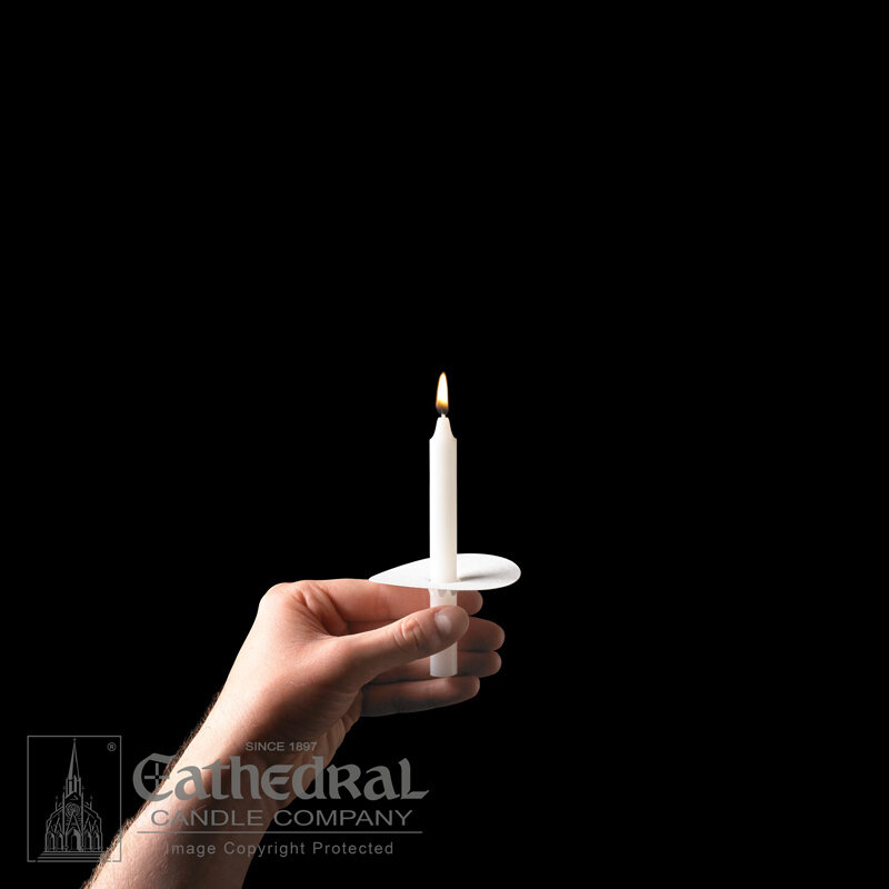 """Votive Candles- 1/2"""" x 5 1/4""""- Box of 250 Candles"""